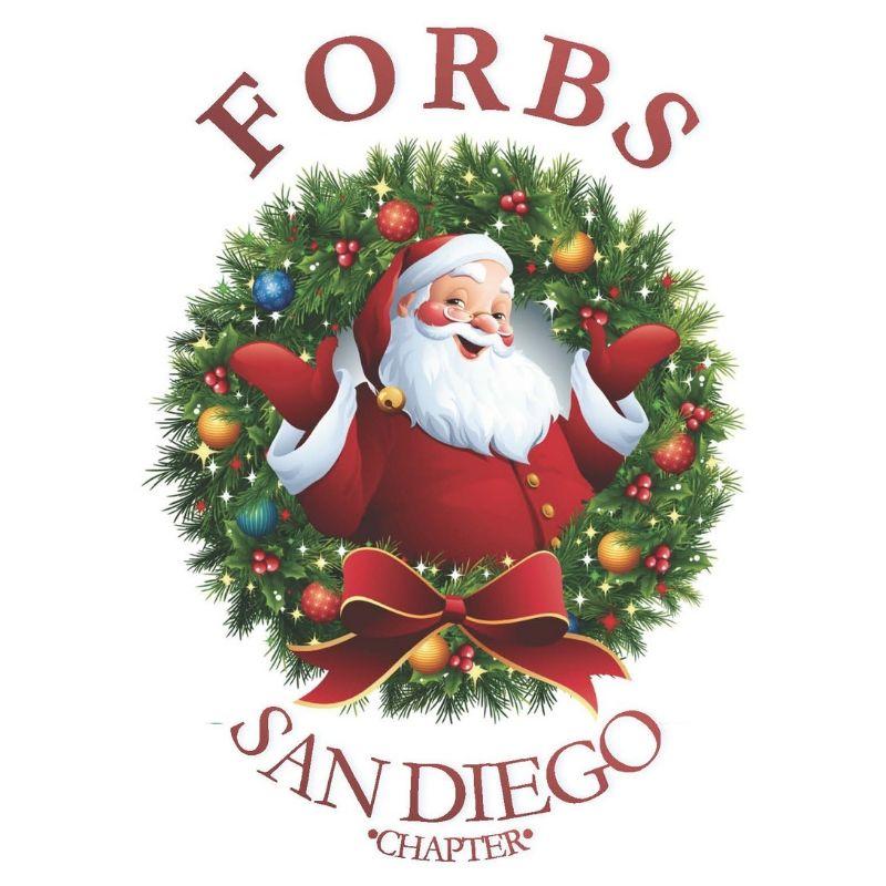 Real San Diego Santas